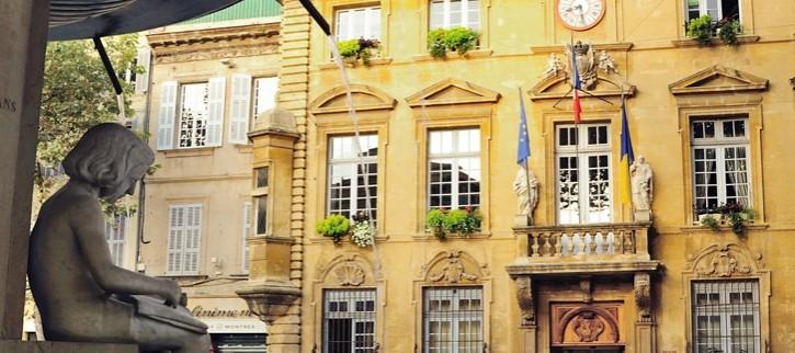 Monumente sehensw rdigkeiten in salon de provence - Office de tourisme de salon de provence ...