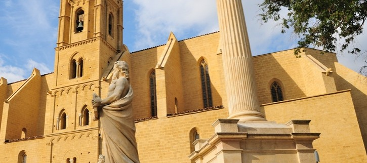 Monumente sehensw rdigkeiten in salon de provence - Lycee salon de provence ...