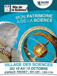 Science en fête