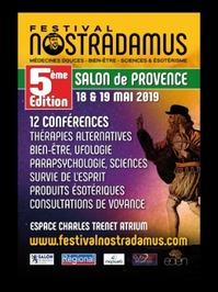 Festival Nostradamus