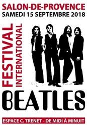 Une journée avec les Beatles