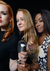 Blues Caravan / The Blues Sisters