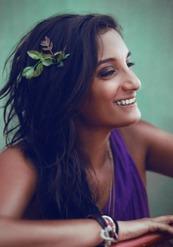 Maya Kamaty + Ethnika Vibes