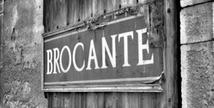 Foire à la brocante - Salon-de-Provence