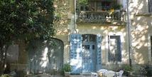 La Balladine - Salon-de-Provence