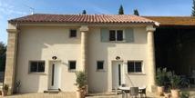 Gîte de la petite cabane - Salon-de-Provence