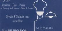 Le Cap - Salon-de-Provence