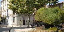 Grand hôtel de la Poste - Salon-de-Provence