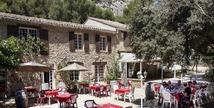 Hôtel restaurant Domaine de Roquerousse - Salon-de-Provence