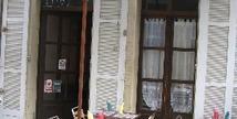 Les 3 Poivrons - Salon-de-Provence