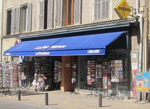 Maison de la Presse - Salon-de-Provence