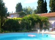 GITES DES BERGERONNETTES - N° 3039 - Salon-de-Provence