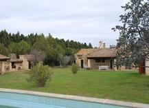 Mas des Capelans 2 - N° 509 - Salon-de-Provence