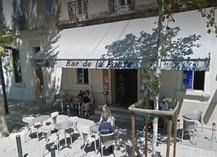 Bar de la poste - Salon-de-Provence