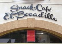 El Bocadillo - Salon-de-Provence