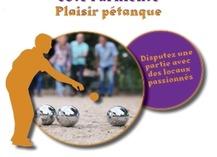 Plaisir Pétanqe - Salon-de-Provence