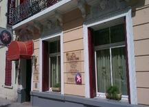 Hôtel d'Angleterre - Salon-de-Provence