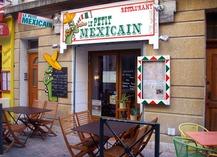 Le petit Mexicain - Salon-de-Provence
