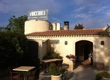 Le Vincennes - à l'ombre des Pins - Salon-de-Provence