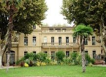Parc de la légion d'honneur (ancien République) - Salon-de-Provence