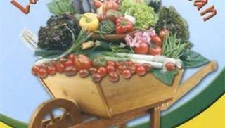 Vente à la ferme La brouette du paysan - Salon-de-Provence