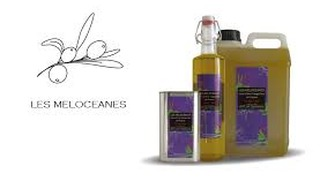 Les Mélocéanes - Thierry Melchio Producteur d'huile d'olive AOP de Provence - Salon-de-Provence