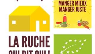 La Ruche qui dit Oui ! - Salon-de-Provence
