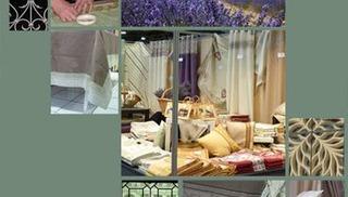 Bonne nuit - Boutique de tissus Provençaux et autres - Salon-de-Provence