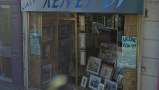 """Galerie d'Art """"Ken et Dy"""" propose des souvenirs de la Provence - Salon-de-Provence"""