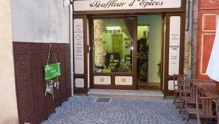 Souffleur d'épices (Epicerie fine) - Salon-de-Provence