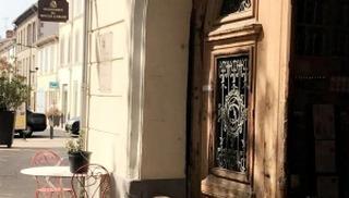 Savonnerie du moulin à grain - Salon-de-Provence