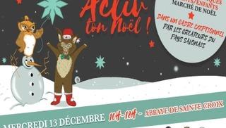 Activ ton Noel - Salon-de-Provence