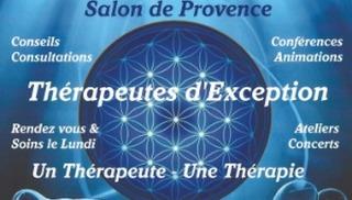 Salon Des Thérapies Energétiques - Salon-de-Provence