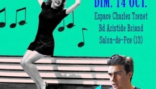 Bourses aux disques - Salon-de-Provence