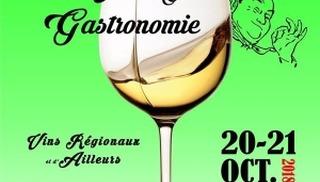 Salon Gourmand Vins et Gastronomie - Salon-de-Provence