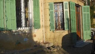 Logis P. Conte-Devolx - Salon-de-Provence