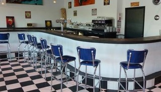 Garage café - Salon-de-Provence