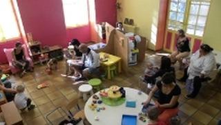 Ludothèque Pile et Face - Salon-de-Provence