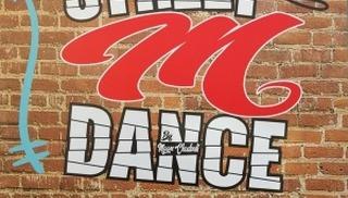 Street M Dance - Salon-de-Provence