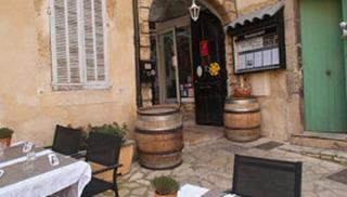 La table du roy - Mathias PERES - Salon-de-Provence