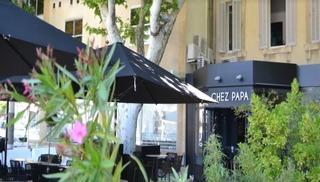 Chez Papa - Salon-de-Provence