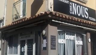 Chez nous - Salon-de-Provence