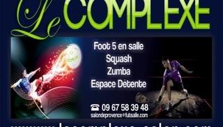 Le Complexe - Salon-de-Provence