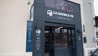 La Matrice VR - Salon-de-Provence