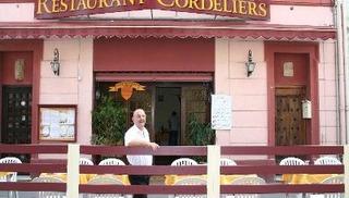 La table des Cordeliers - Salon-de-Provence