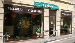Le Saïgon - Salon-de-Provence