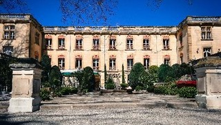 Le Château de Richebois - Salon-de-Provence