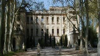 Le Richebois - Salon-de-Provence