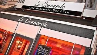 Le Concorde - Snack Bar - Salon-de-Provence