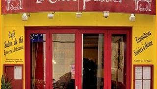La Case à Palabres - Salon-de-Provence